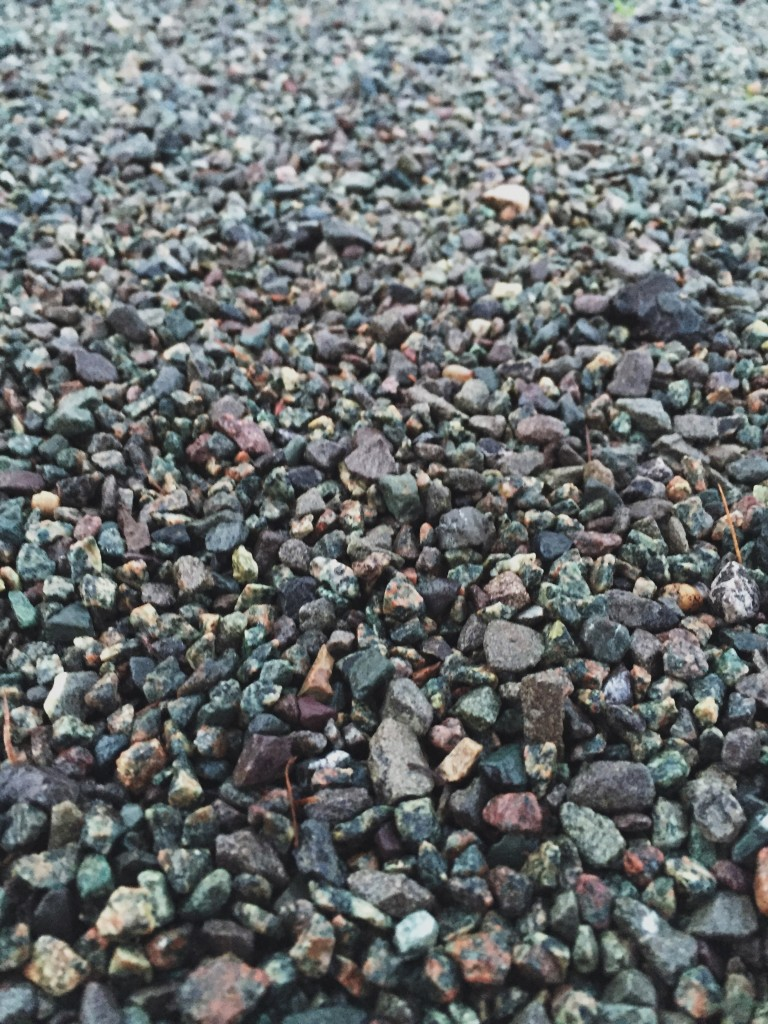 rocks pebble texture