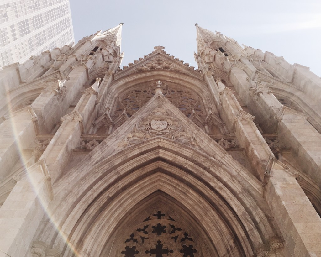 cathedral nyc 2