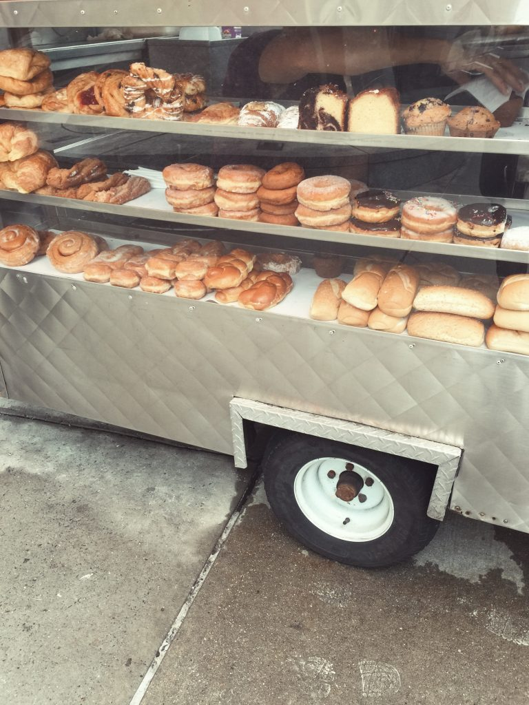 food truck nyc pastry