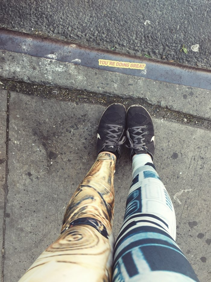 starwars leggings